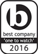 BCA2016 company onetowatch