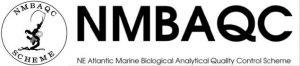 Logo of NMBAQC scheme