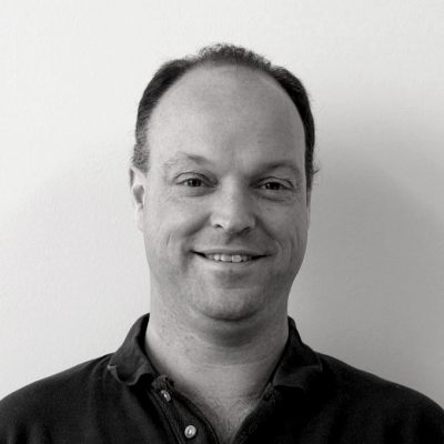 Tim Worsfold Marine Laboratory Scientist Technical Specialist