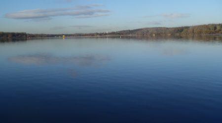 Reservoir and lake management