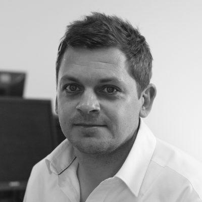 Peter Dennis, head of field teams, APEM
