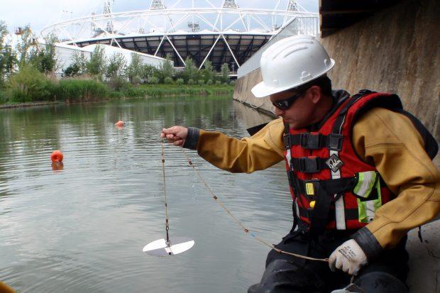Hydrology testing