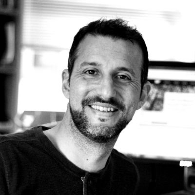 Marc Hubble Marine Consultant Technical Speclialist