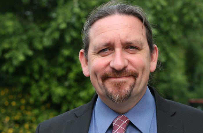 Dr Stuart Clough, APEM director and President of APEM Inc.