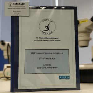 APEM Ltd wins NMBAQC Scheme contract