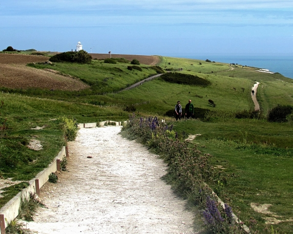 Dover countryside